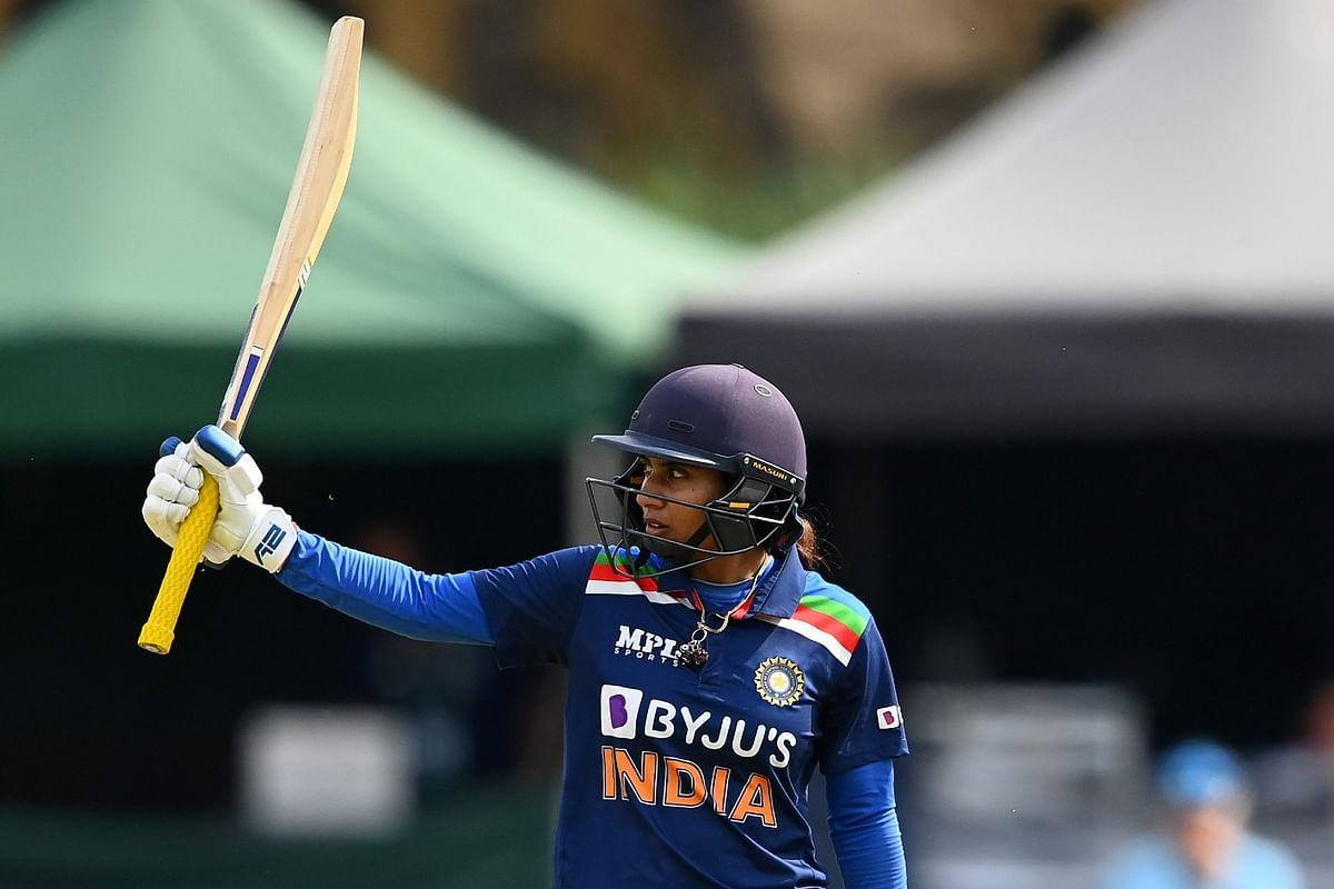 Mithali Raj   ENGvIND   Women's Cricket