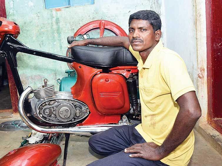 ஜாவா பெரியசாமி