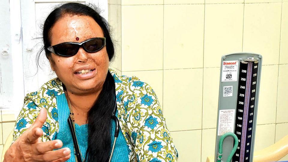 டாக்டர் மகாலக்ஷ்மி