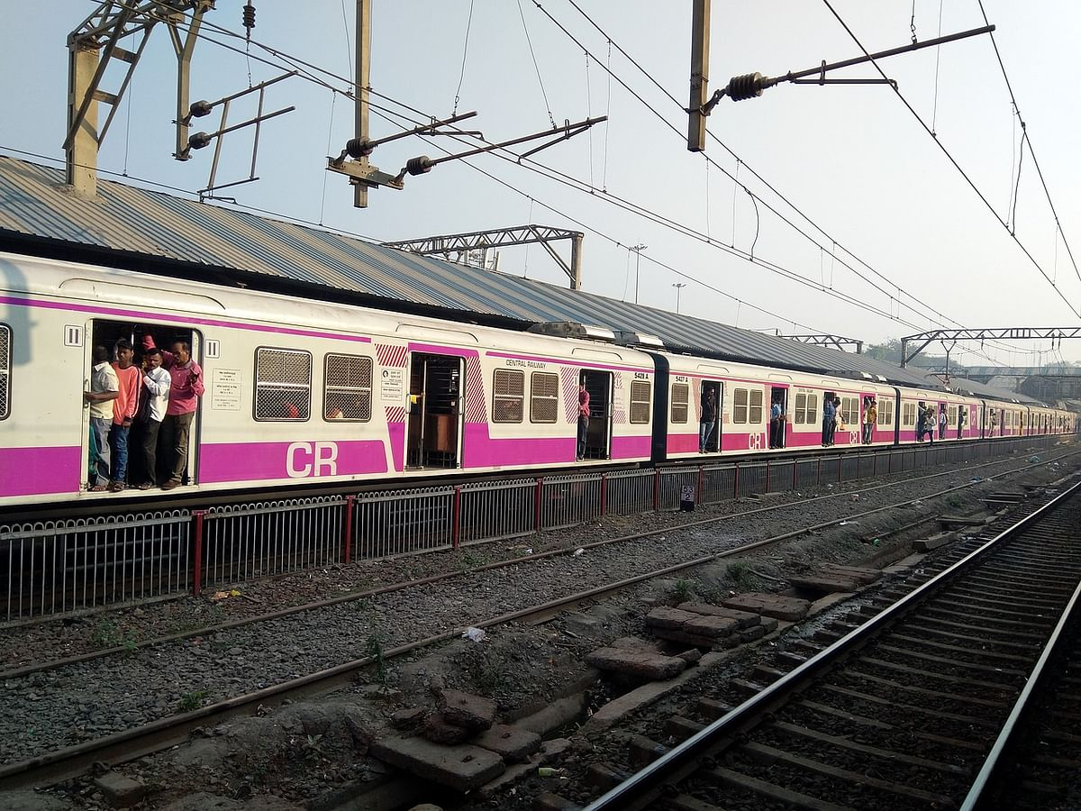 Mumbai (Representational Image)