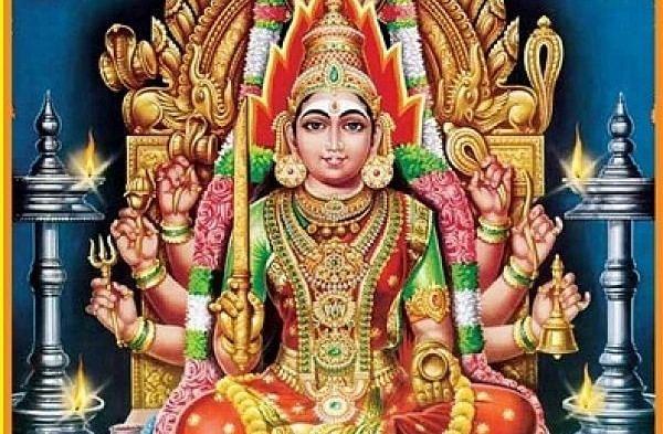 மாரியம்மன்