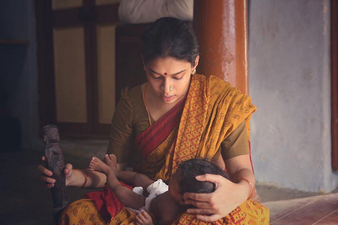 துஷாரா 'சார்பட்டா'