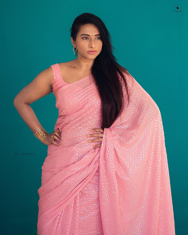 ரம்யா ராமகிருஷ்ணா