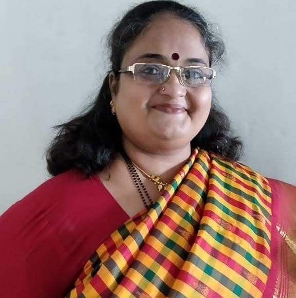 உளவியல் ஆலோசகர் கெளரி கிருஷ்ணமூர்த்தி