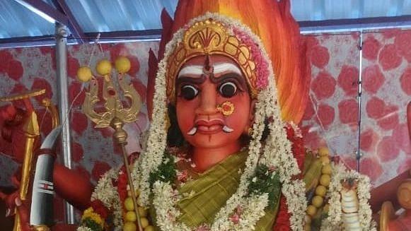 சீர்காழி அம்மன்