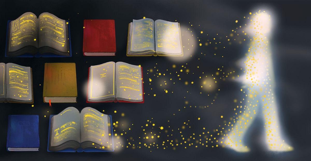 புனைவு நூல்கள்