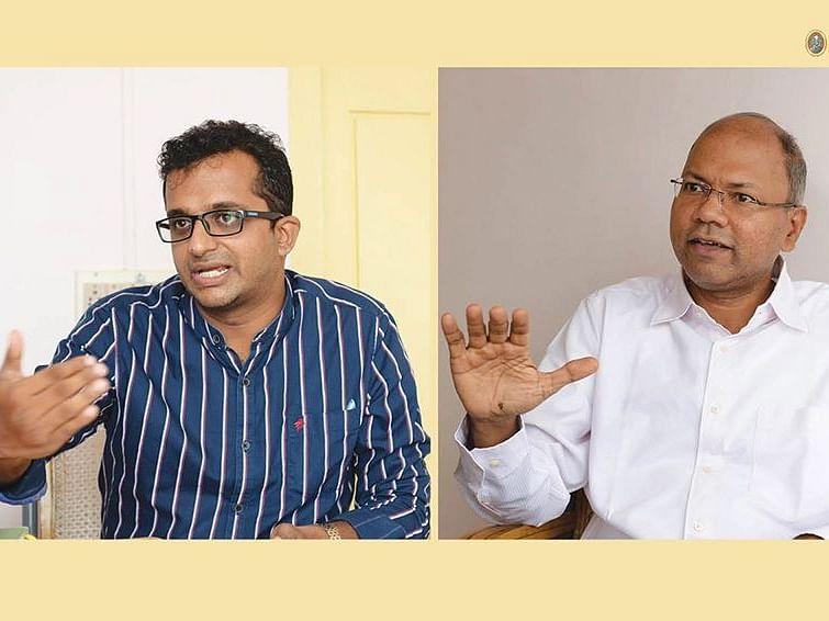 லிபின் தேவ், தங்கவேலு