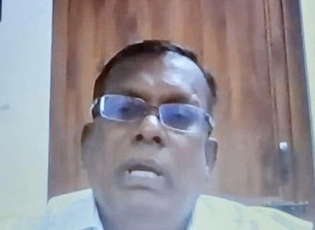 ஆபிரஹாம் ஐ.ஏ.எஸ்