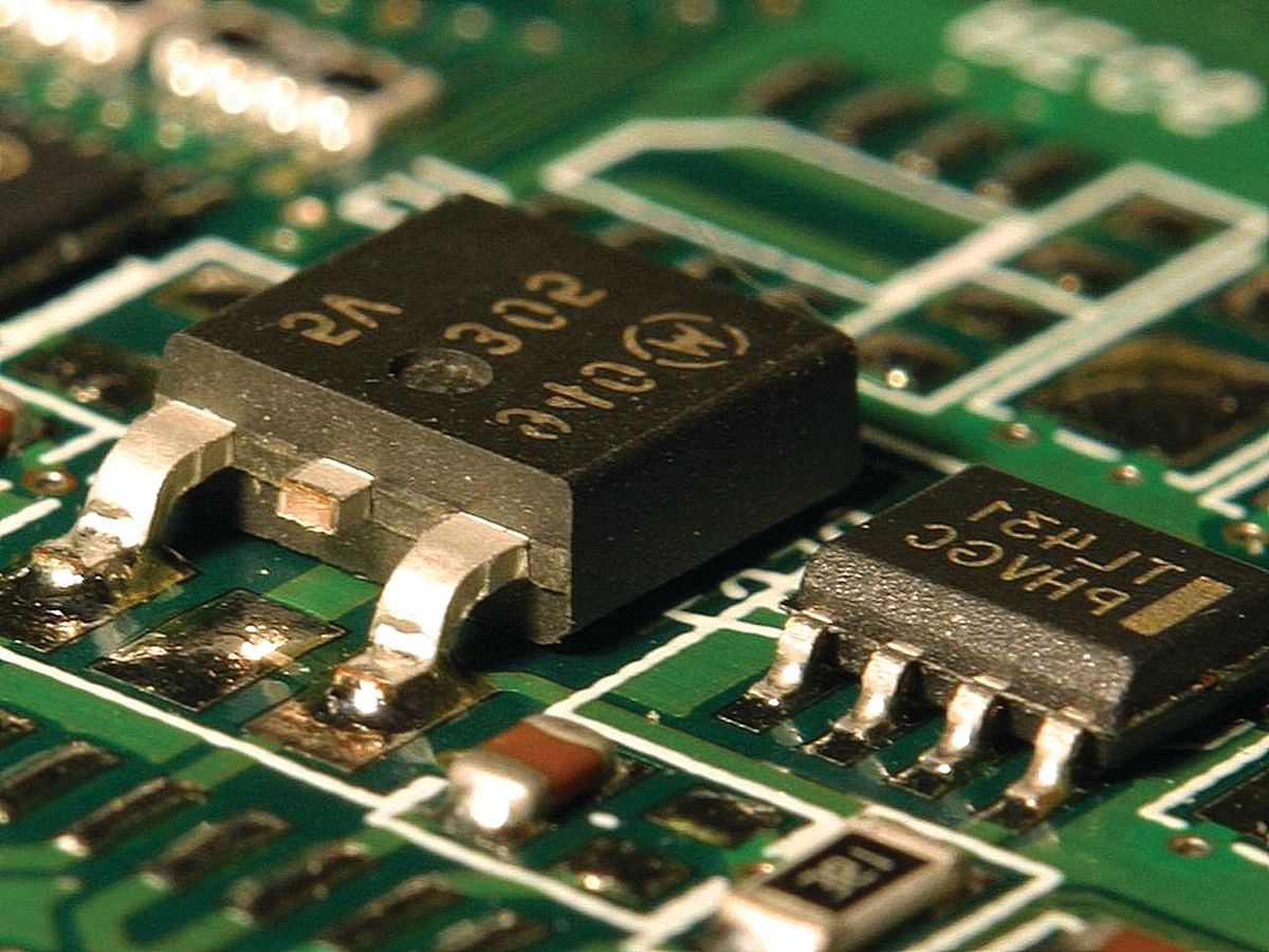 Scarcity of IC chips – How India can tackle the growing demand?