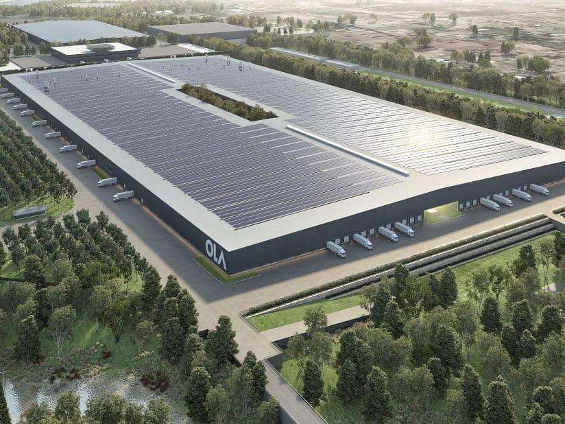 Ola Factory