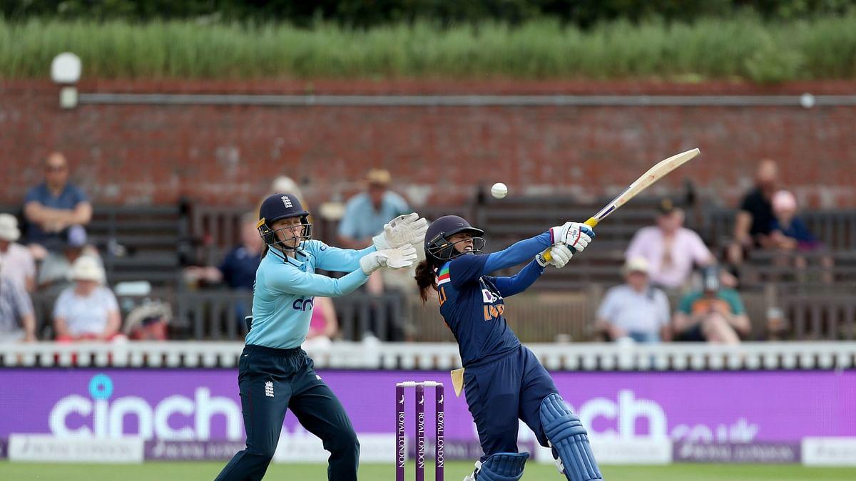 IND W v ENG W | Women's Cricket
