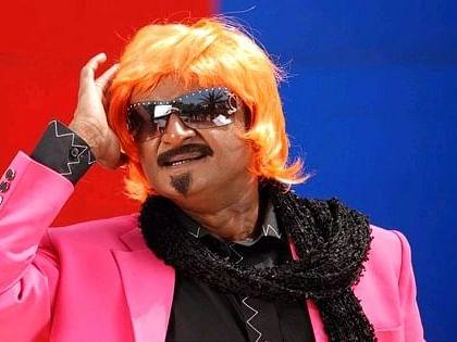 """""""சிவாஜி மாதிரி நடிச்சப்ப பிரபு கேட்ட அந்தக் கேள்வி...""""- எம்.எஸ்.பாஸ்கர் ரகளை பேட்டி!"""