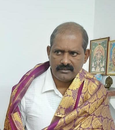வைத்திலிங்கம் சம்பந்தி தவமணி