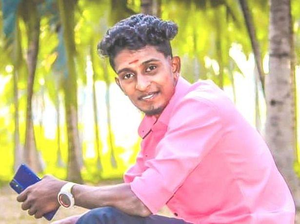 ஆம்பூர்: இன்ஸ்டாகிராமில் காதல் வலை! - சிறுமியைக் கடத்திய இளைஞர் கைது