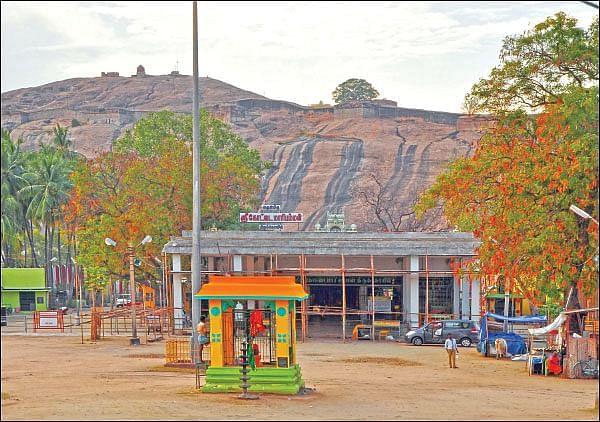 கோட்டை மாரியம்மன்