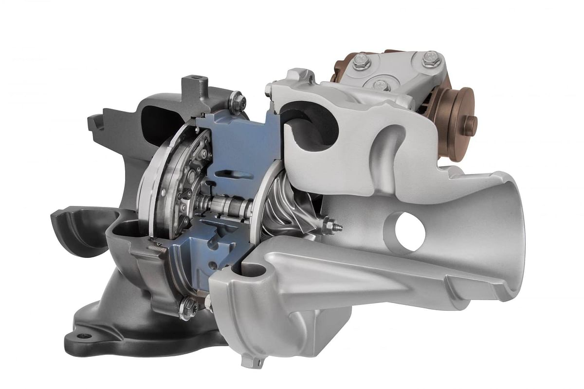 The future of turbo chargers