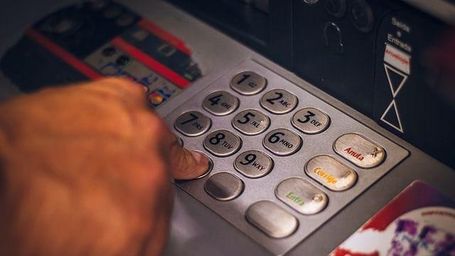 ATM (Representational Image)