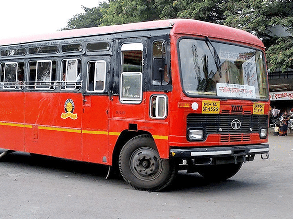 `ஒரு பேருந்துக்கு ரூ.9,000!' - மகாராஷ்டிரா அரசு பேருந்துகளில் வைரஸ் எதிர்ப்பு ரசாயனம்