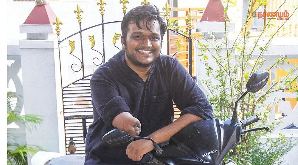 ரிஷி கிருஷ்ணா