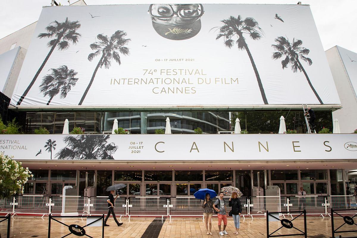 கான் திரைப்பட விருது விழா (Cannes Film Festival)