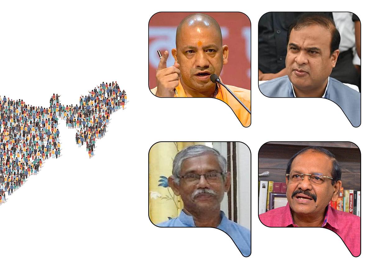 'மக்கள்தொகை கட்டுப்பாடு சட்டம்' - அத்தியாவசியமா... அச்சுறுத்தலா?