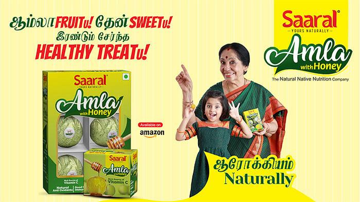 'தேன் நெல்லி' சாப்பிடுங்க, வயசே ஆகாது!