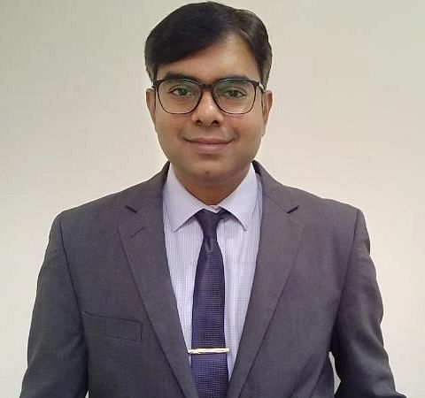 மருத்துவர் எஸ். திலீப் சந்த் ராஜா