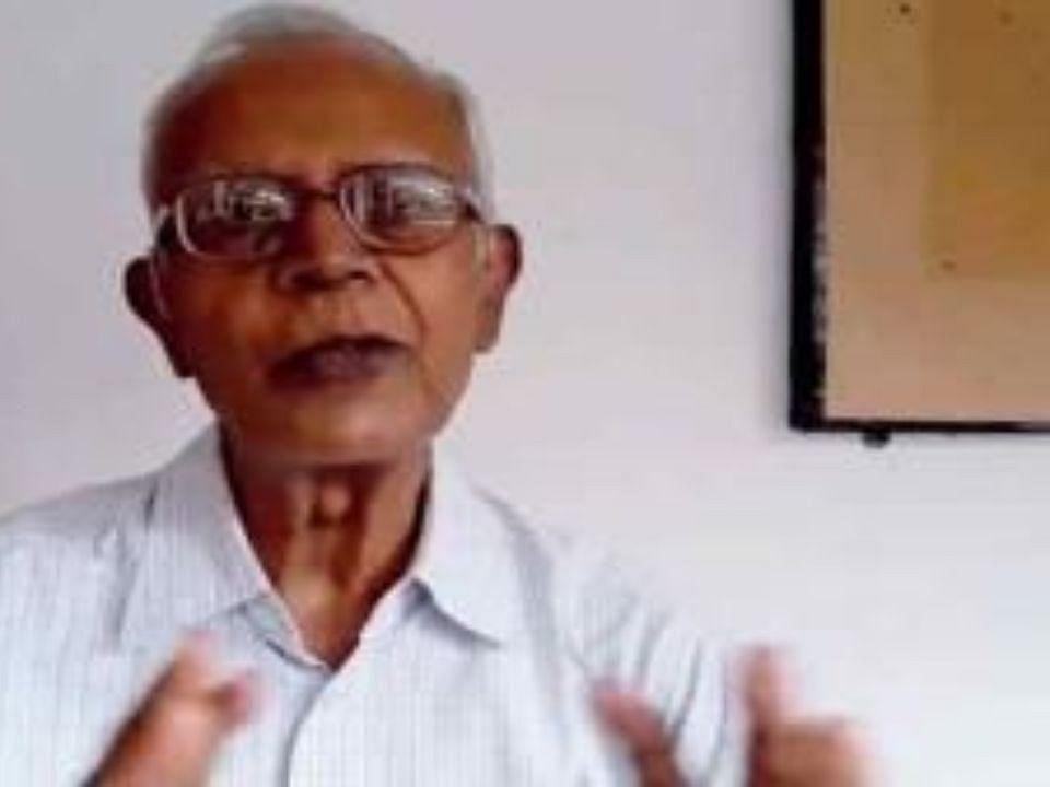 மும்பை:  பழங்குடியினர் நல ஆர்வலர் பாதிரியார் ஸ்டான் ஸ்வாமி மரணம்!