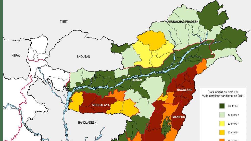 Assam Mizoram issue
