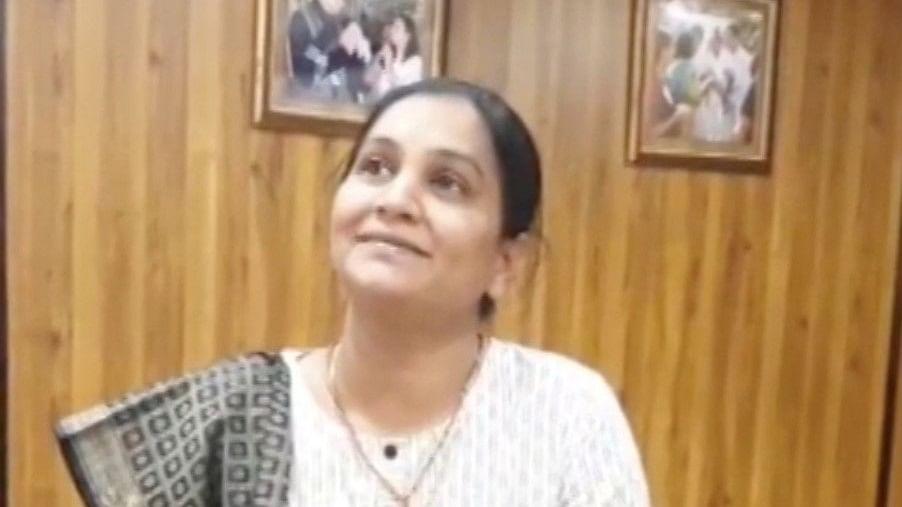 ஆஷா காந்தாரா