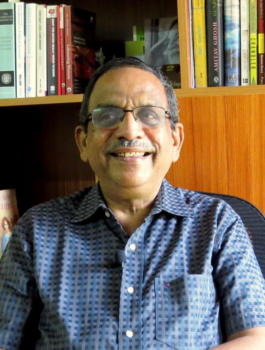 டி.சுந்தரராமன்