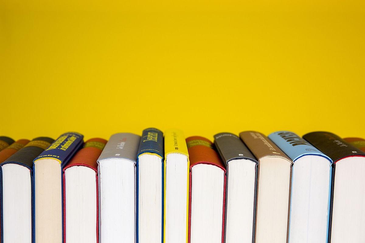 Books (Representational Image)