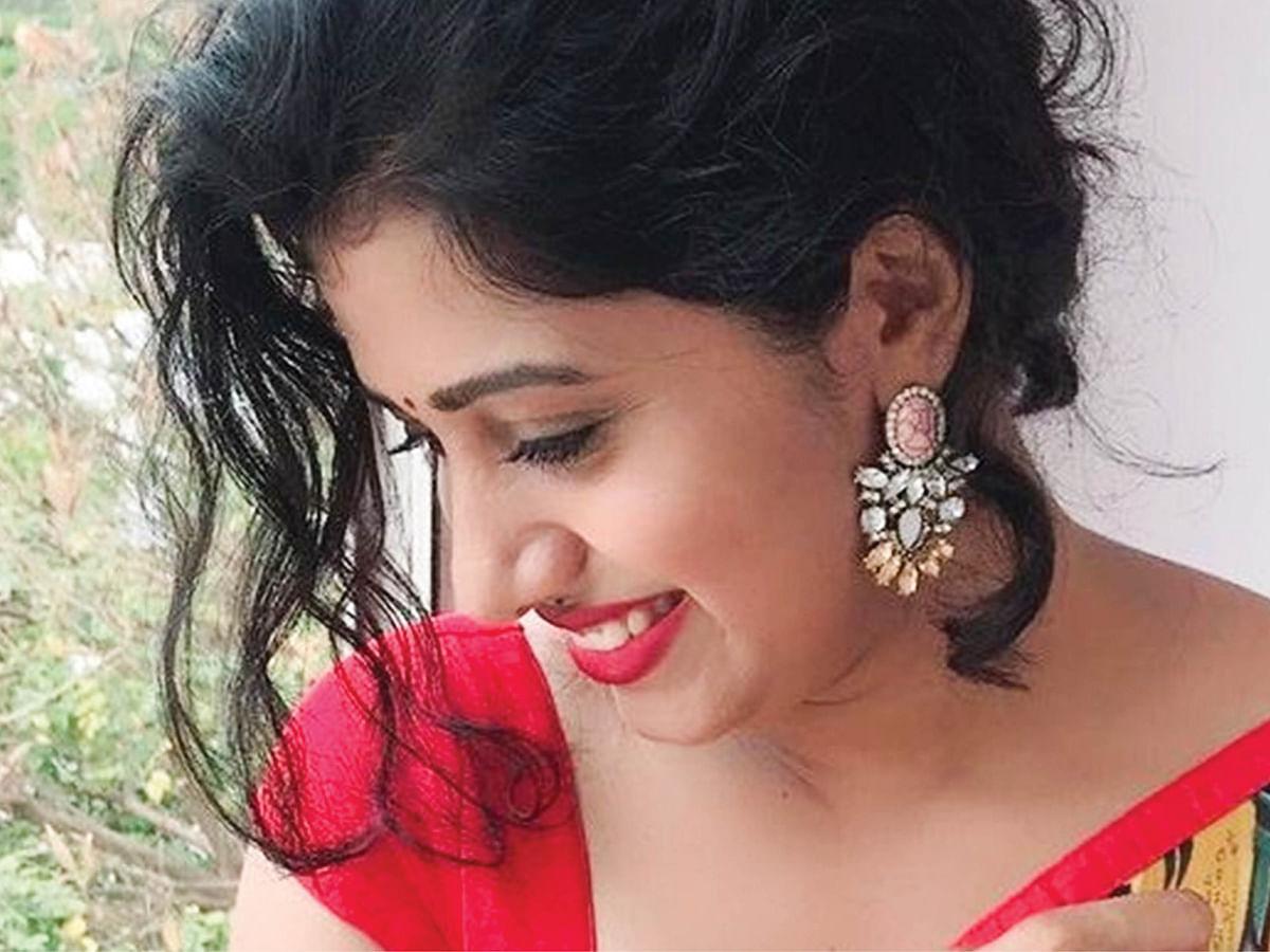 ஷில்பா மஞ்சுநாத்