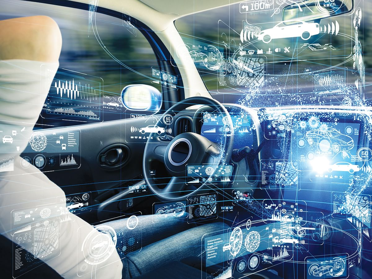 Vehicle Infotainment (IVI) Systems