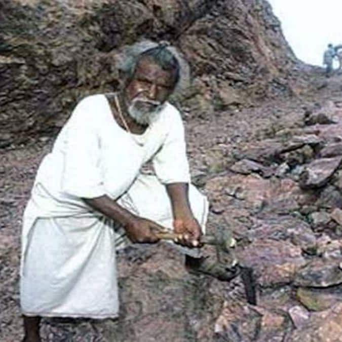 தசரத் மான்ஜி