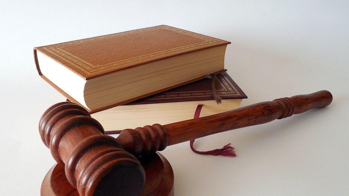 Court- Representational Image