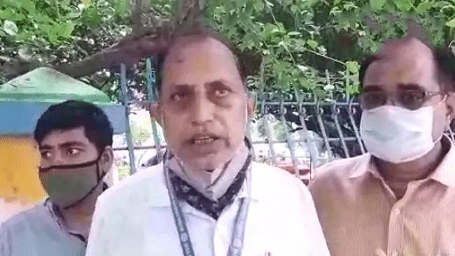 சந்திரசேகர் தேசாய்