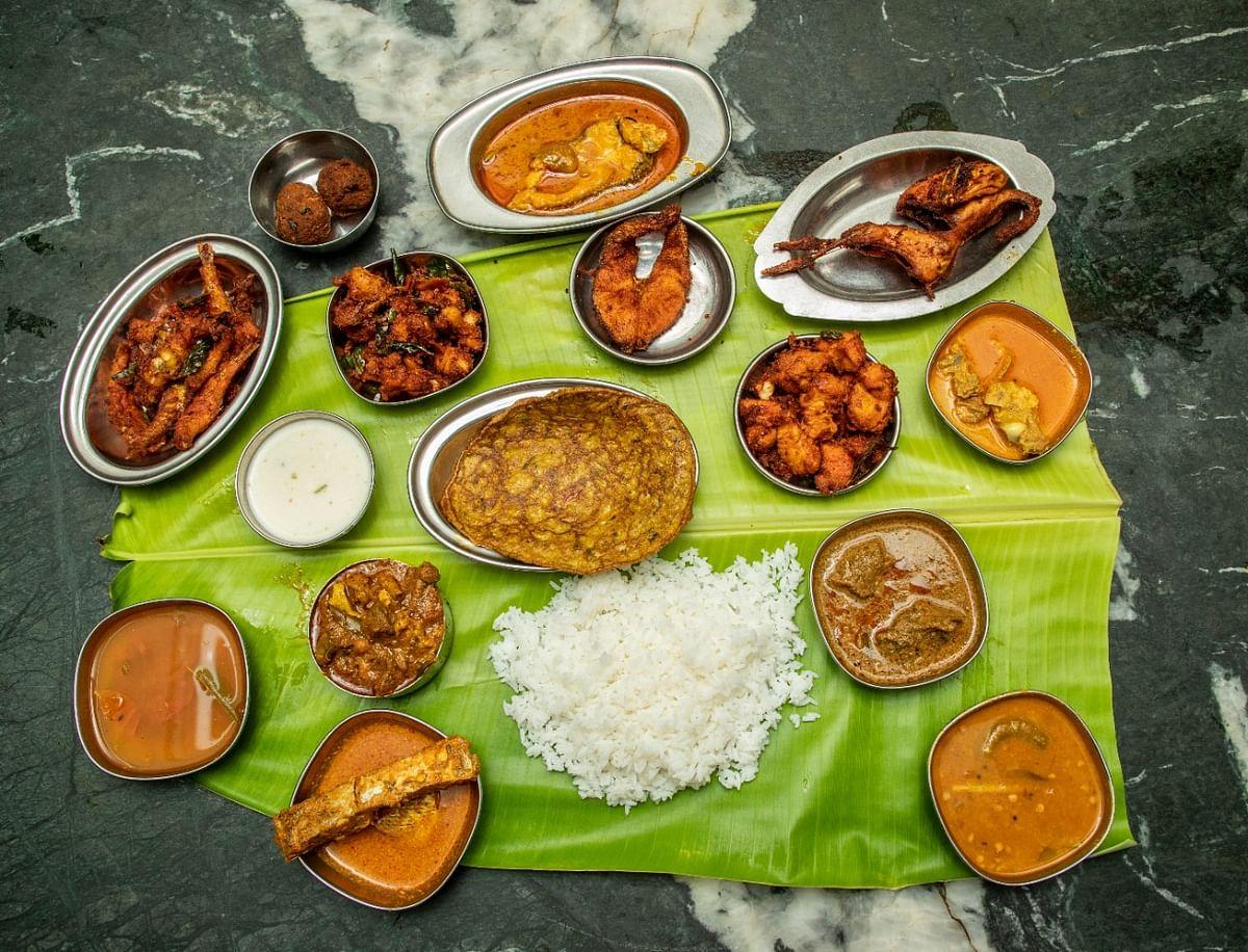 கார்த்தி மெஸ்