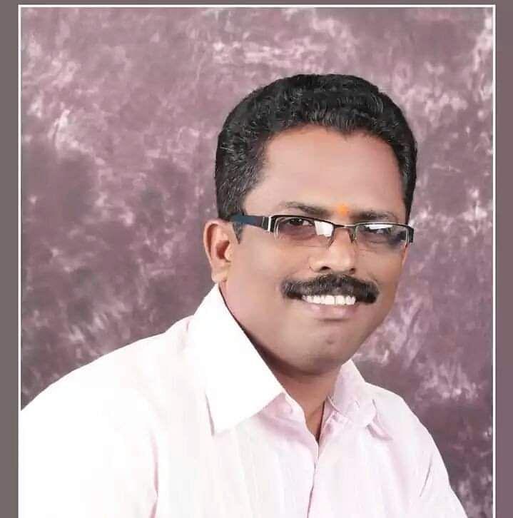 நாஞ்சில் ராஜா
