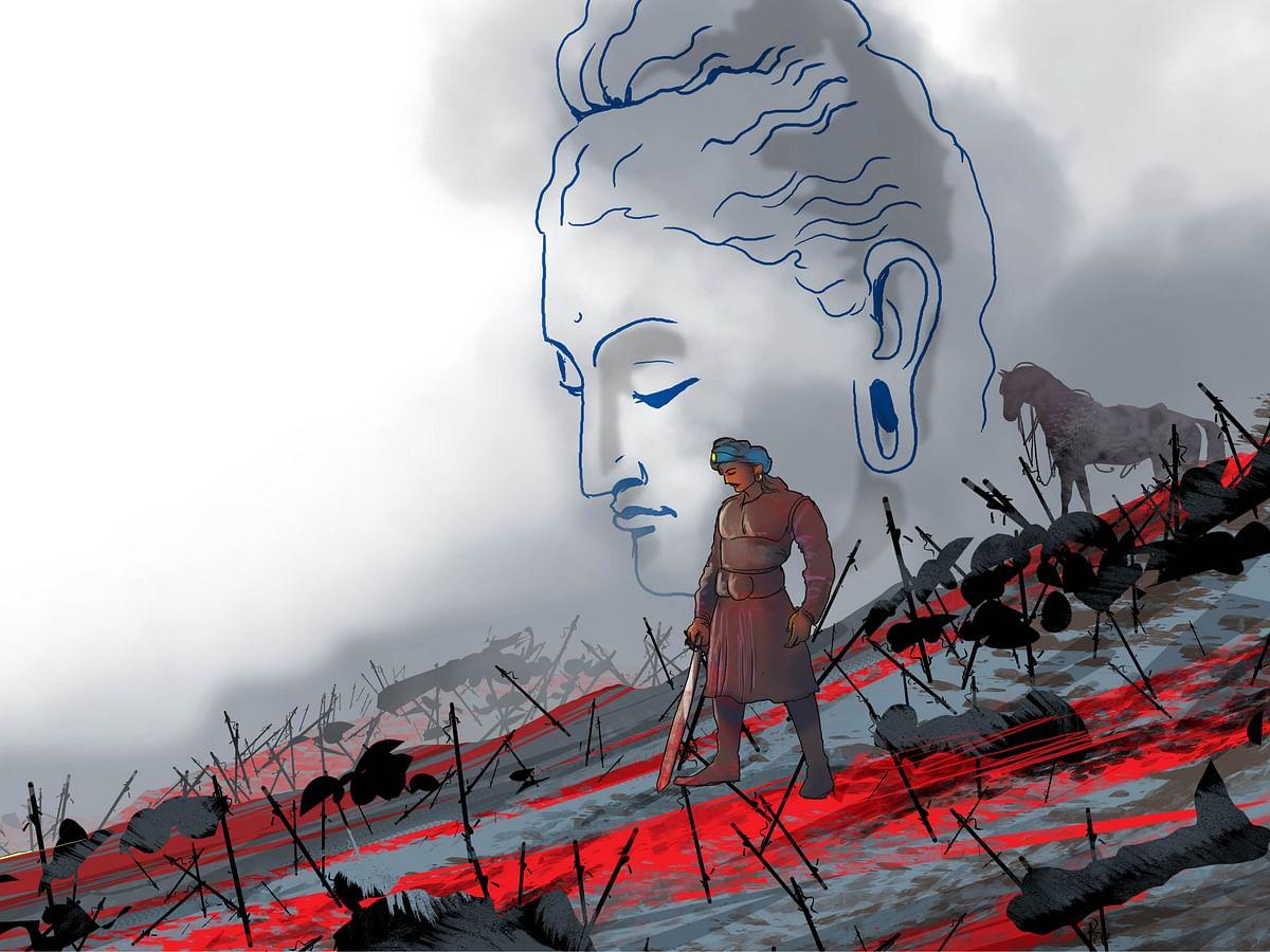 நிலமெல்லாம் பௌத்தம்