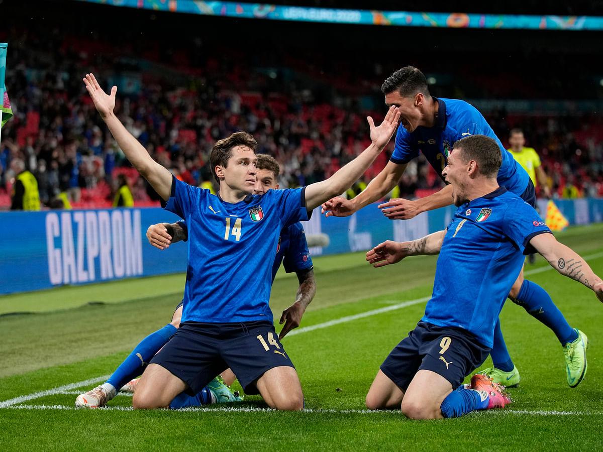 EURO 2020: தோல்வியையே சந்திக்காத இத்தாலி Vs பெல்ஜியம்… காலிறுதியில் வெல்லப்போவது யார்?!