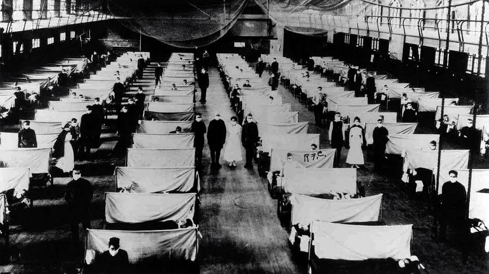 Spanish Influenza Pandemic