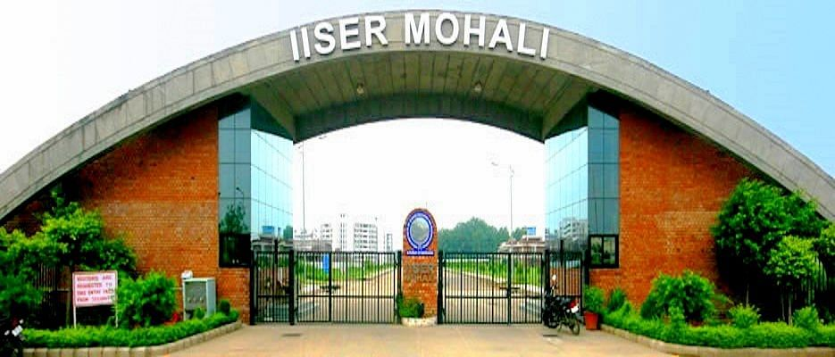 Indian Institute of Science Education and Research, Mohali (IISER)