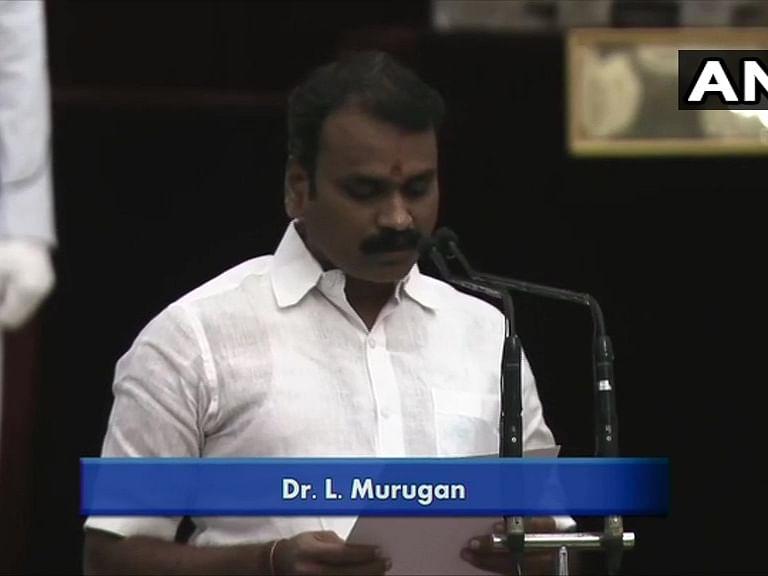 Tamil News Today: `மத்திய அமைச்சராகப் பதவியேற்றார் பா.ஜ.க-வின் எல்.முருகன்!'