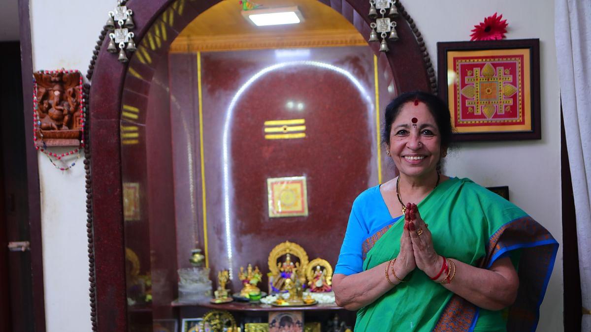 ரேவதி சங்கரன்