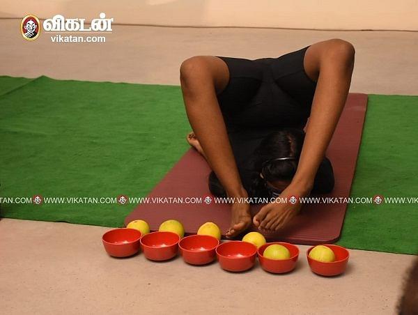 சிறுமி பிரிஷா