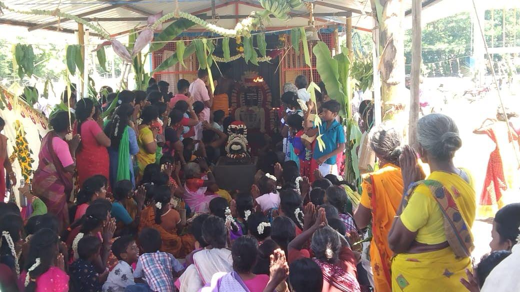 கைலாசநாதர்     குடமுழுக்கு