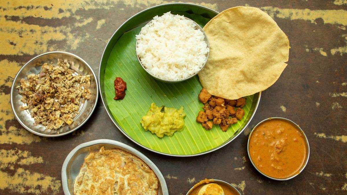 திருச்சி அக்கா மெஸ்