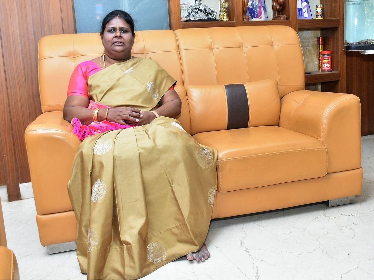 விஜிலா சத்யானந்த்