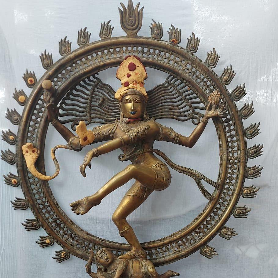 நடராஜர் சிலை